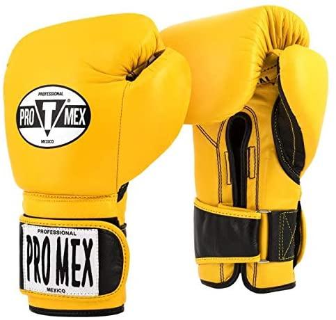 Pro-Mex Professional Bag Gloves V 3.0