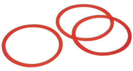 Slip Joint Ring, 3/4 In, PK48