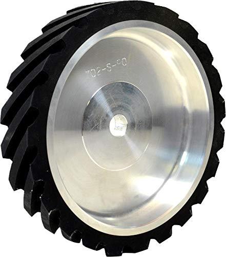 Burr King 702-S-90 Contact Wheel, 7