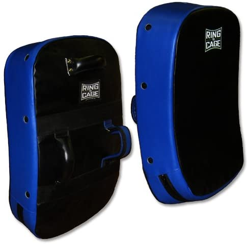 Ring to Cage Deluxe Punch & Kick Body Shield for Muay Thai, MMA, Kickboxing, Martial Arts