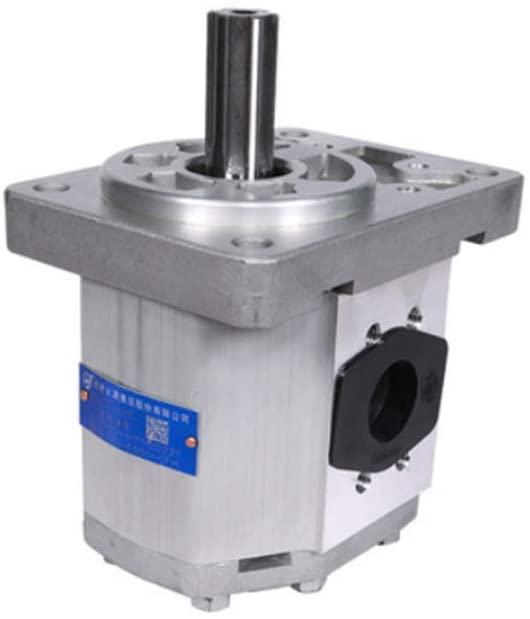 Hydraulic Pump CBQ Series Gear Pump CBQ-F563 High Pressure:20Mpa 63mL/r Aluminium Oil Pump (CBQ-F563-AFHL)