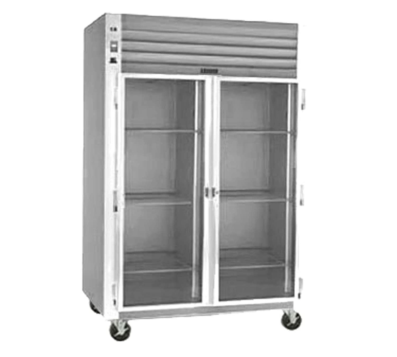 Traulsen G21010 Dealer's Choice Display Refrigerator