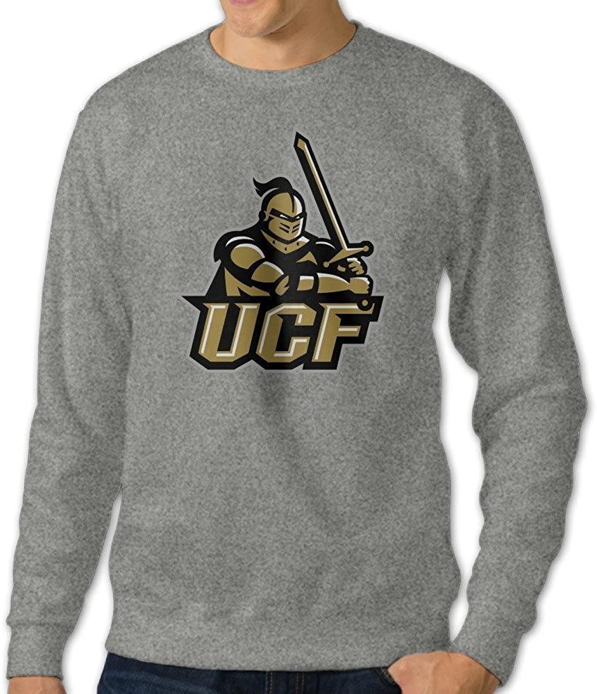 Boys University of Central Florida Round Neck Hoodies Sweatshirts
