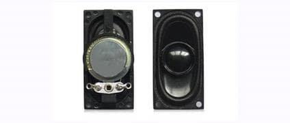 Speakers & Transducers Dynamic Speaker