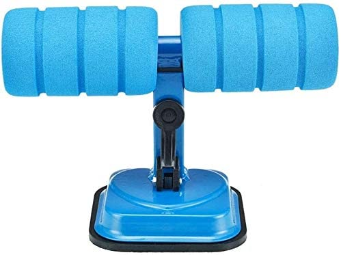 Aoyo Sit-Up Exercise Assistant Device with Sponge Bodybuilding Expander for Abdomen/Waist/Arm/Leg Stretching Slimming Training
