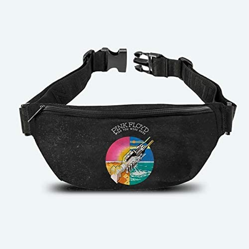 Rock Sax Pink Floyd Wish You were Here Fanny Pack