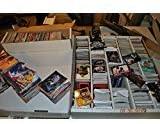 NON-SPORT CARD ESTATE~ HUGE 3 MILLION CARD SHOP DEALER INVENTORY BUYOUT SALE BOX LOT OF 100 CARDS