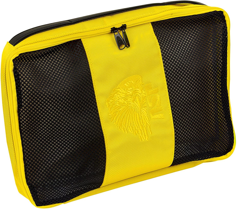 Asp Law Enforcement View Bag - XL, Yellow ASP View Bag - XL, Yellow, 22568 Model