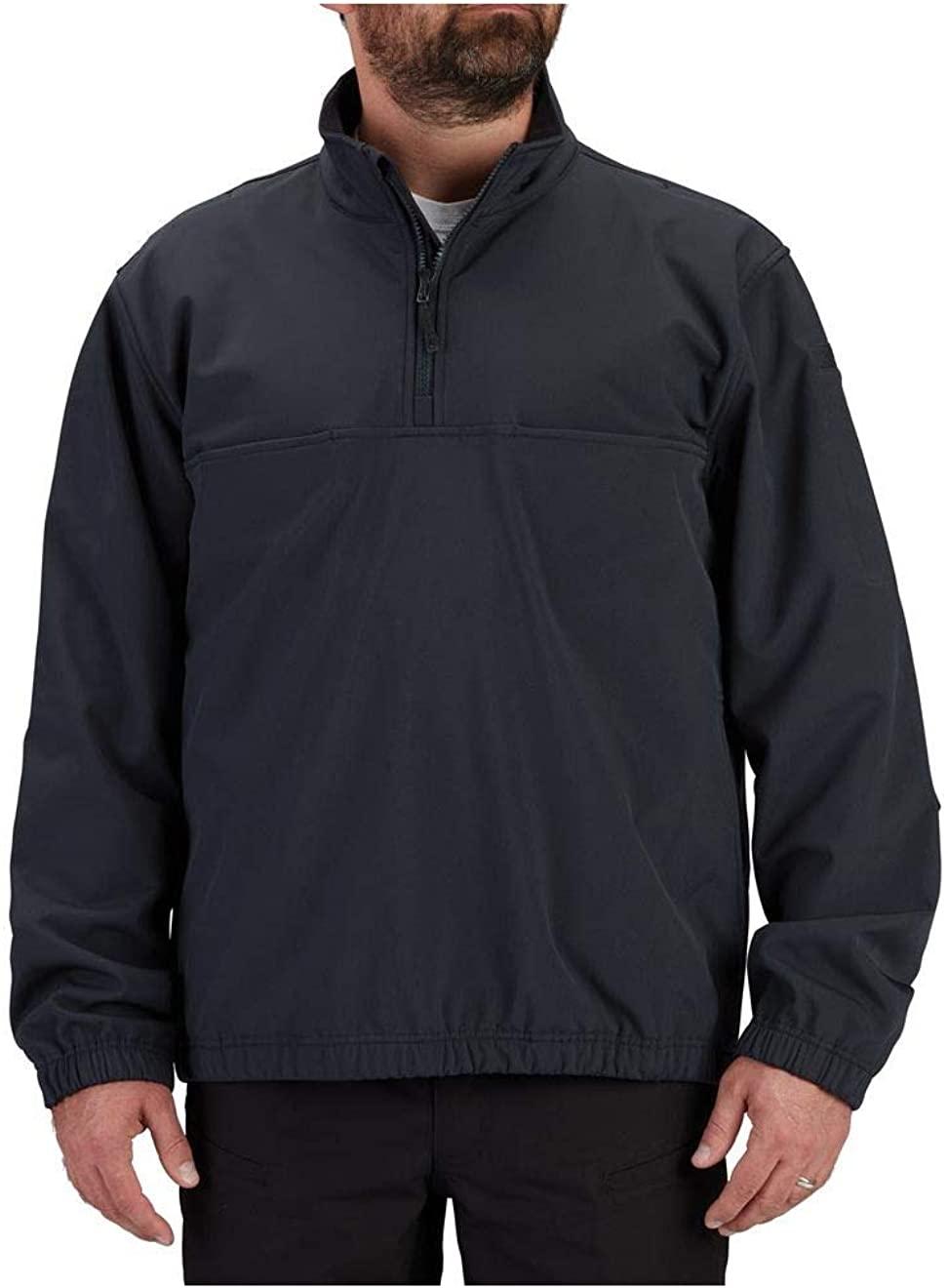 Propper Unisex-Adult 1/4 Zip Soft Shell Job Shirt