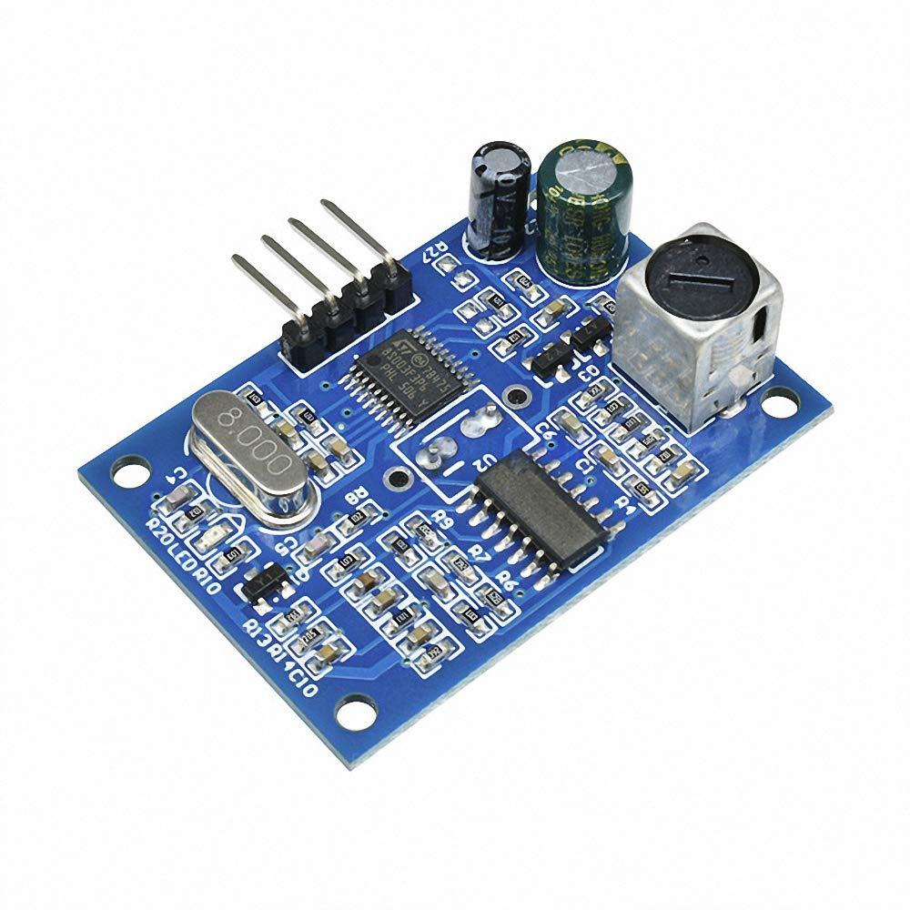 Waterproof Ultrasonic Ranging Module JSN-SR04T Distance Measuring Transducer Sensor JSN-SR04T DC 5V for Arduino DIY Electronic