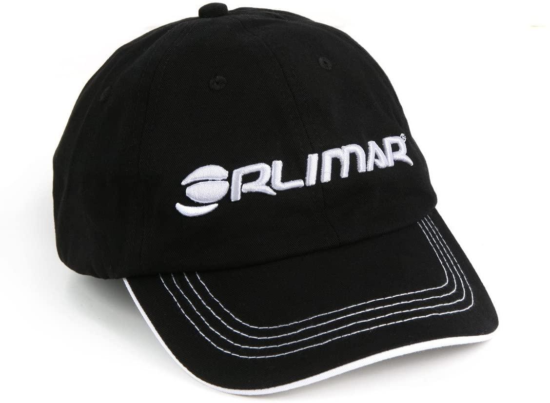 Orlimar Golf Black Adjustable Hat