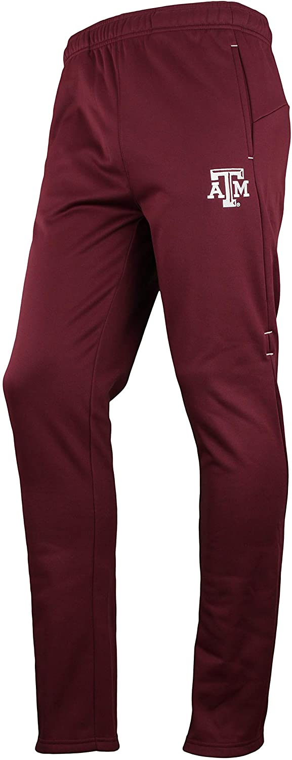 Outerstuff NCAA Youth Boys (8-20) Texas A&M Aggies Helix Track Pants