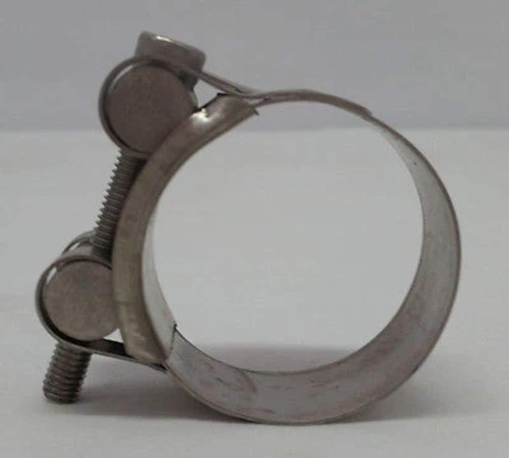 1 1/4 Clamps for Pex Crimp Fittings no Special Tools Quantity (10)