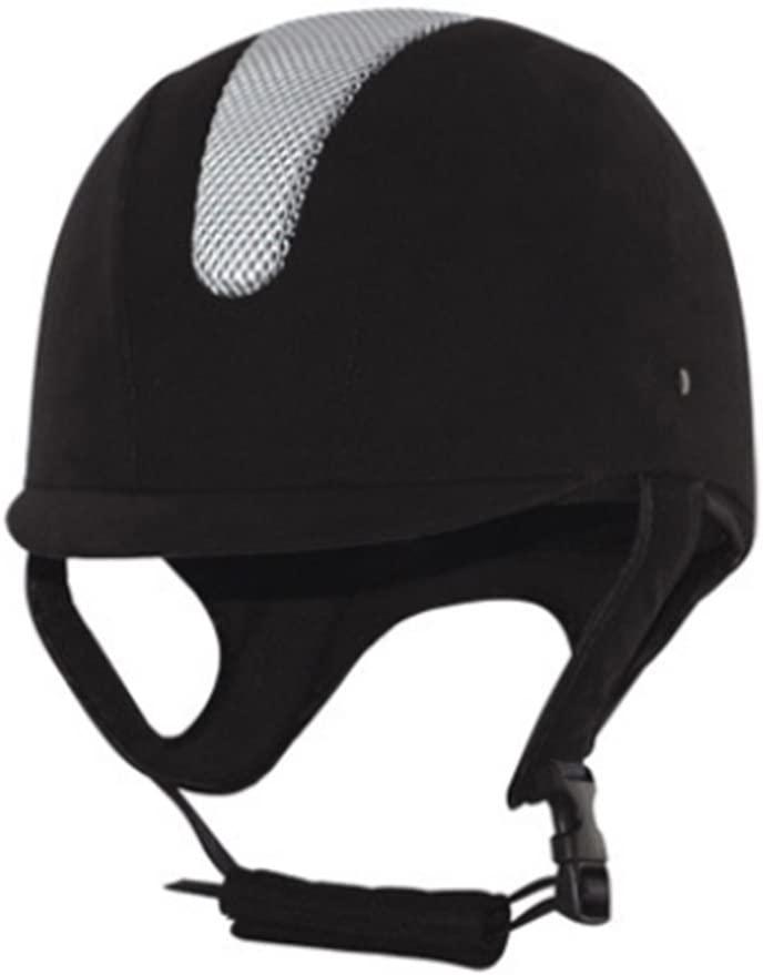Horse Riding Hat Helmet Equestrian Headwear Protective 59