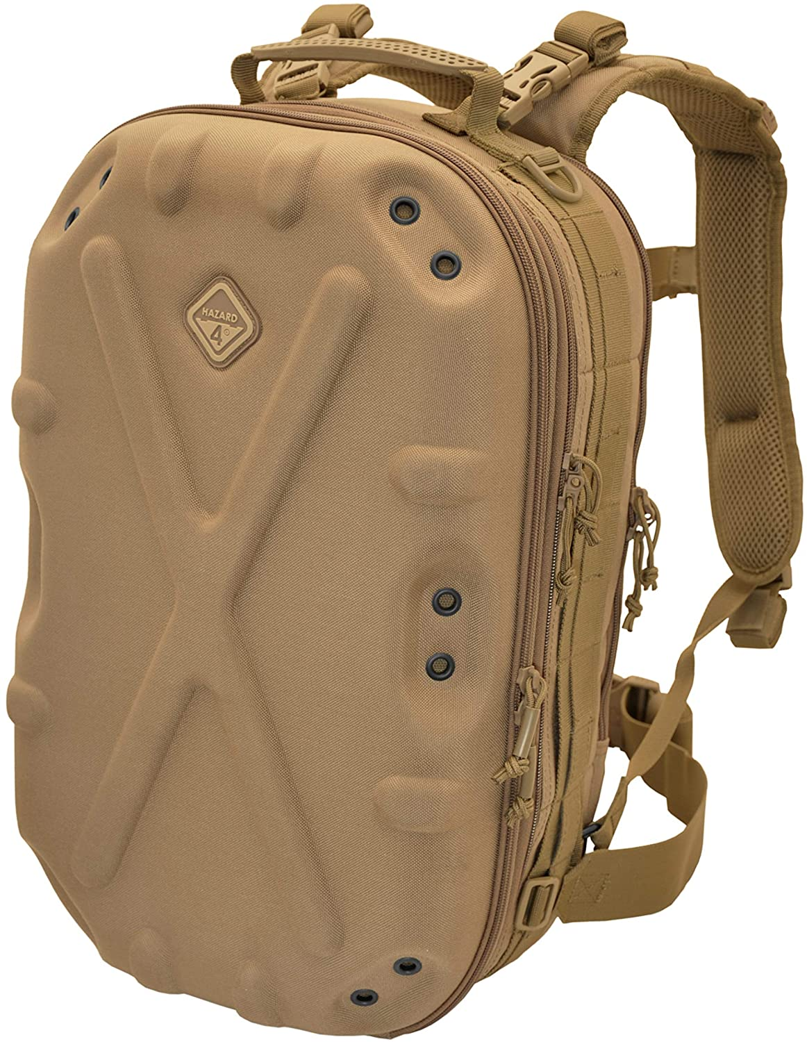 Hazard 4 Pillbox(TM) Thermocap Photo-Daypack