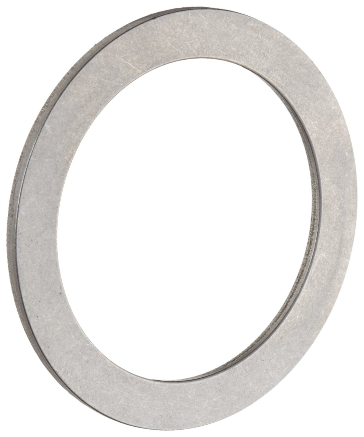 INA TWB2435 Thrust Roller Bearing Washer, Open End, Inch, 1-1/2