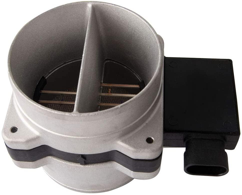 INEEDUP Mass Air Flow Sensor MAF 25008219 Fit for 1996-1997 1999 for GMC Savana 1500 5.7L,1998 2001-2002 for GMC Savana 2500 4.3L,1997-2001 for GMC Savana 2500 5.0L,2002 for GMC Savana 2500 5.7L