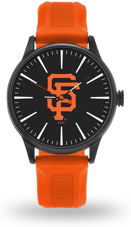 Rico Industries MLB San Francisco Giants Watch, One Size, Team Colors