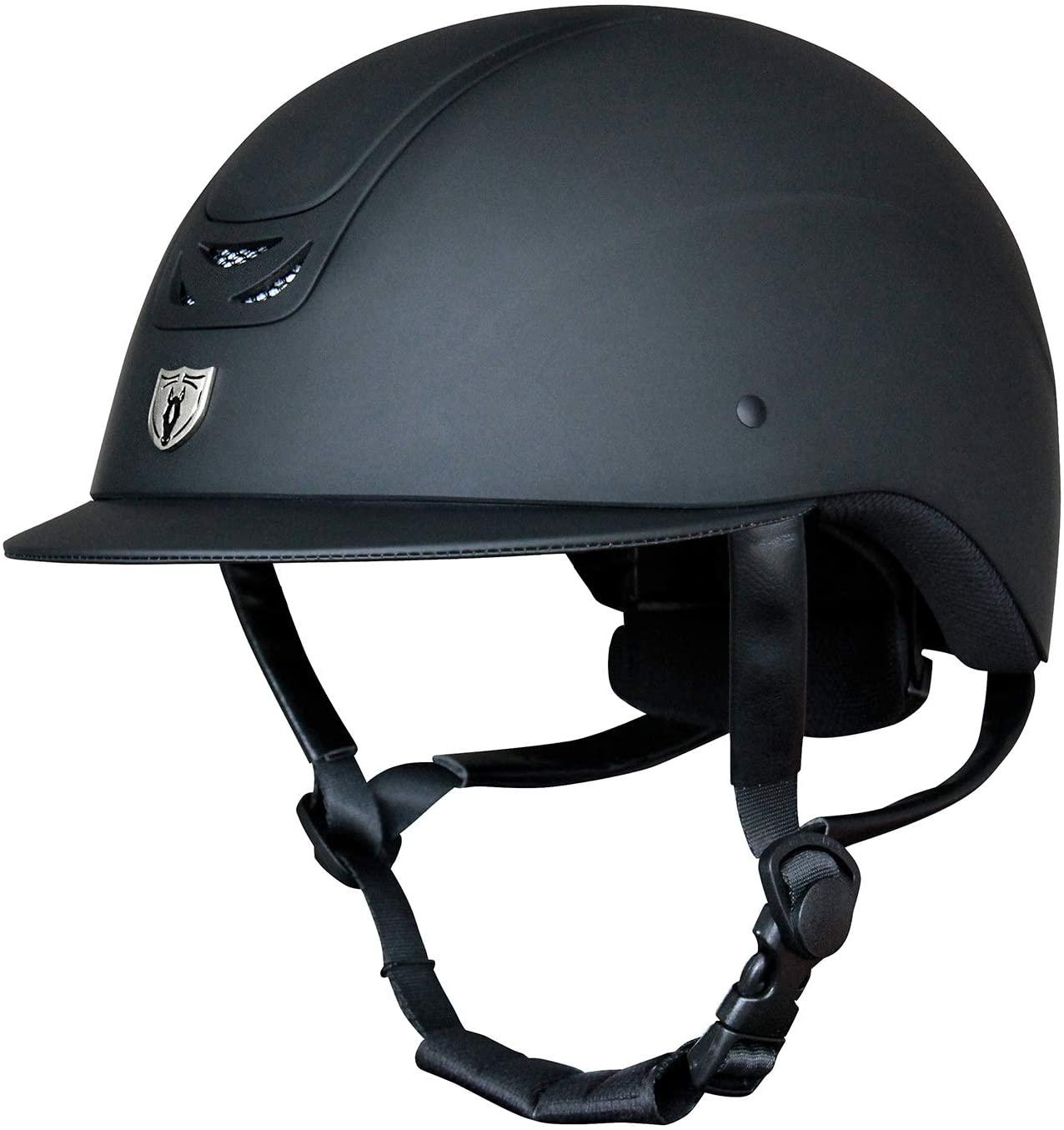 Tipperary Royal Helmet