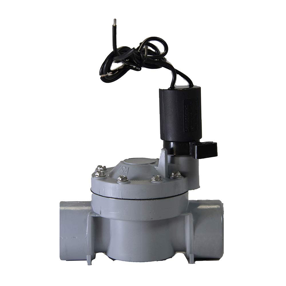 HIT Rain Pro 210-005 1 in. Slip Valve Without Flow Control