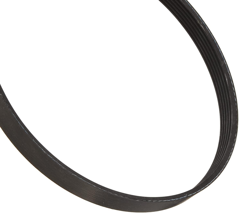 Gates 200J6 Micro-V Belt, J Section, 200J Size, 20