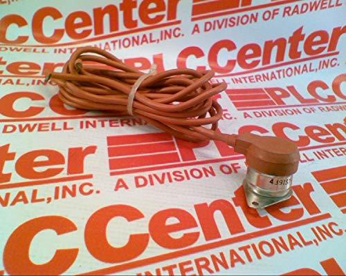 KLIXON 4391S7-588 SRNSATA Thermostat Hermetic Seal Type C4391 2WIRE