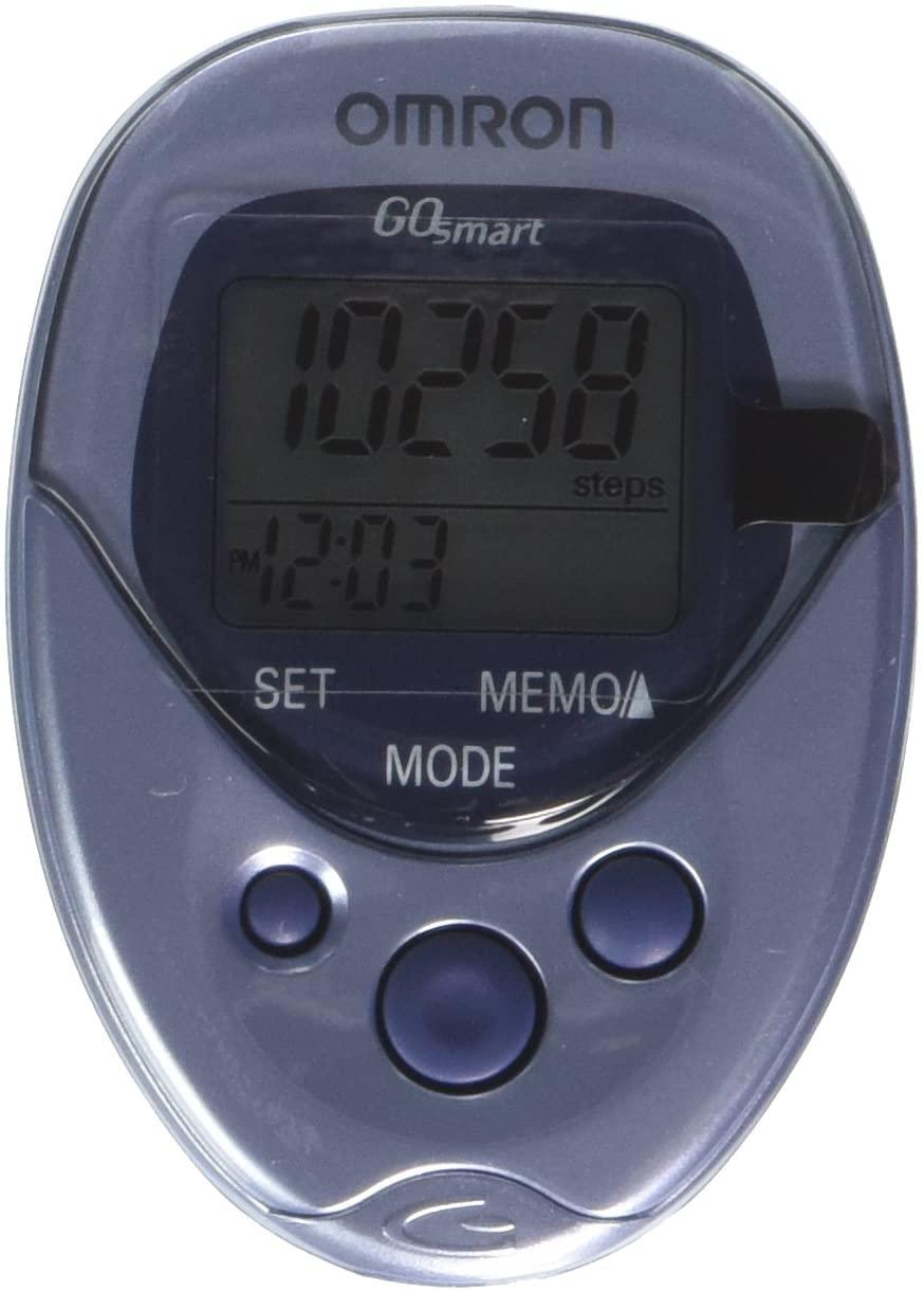 Omron HJ-112 Digital Pocket Pedometer