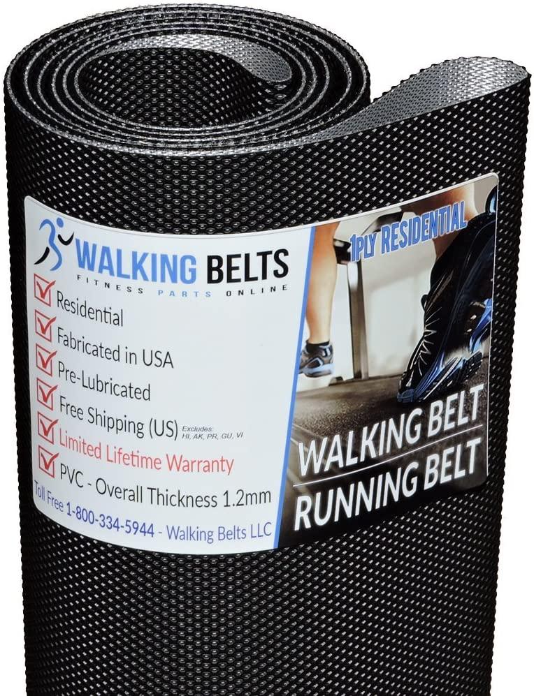 Treadmill Doctor Running Belt Vision Model T9250-20 x 110