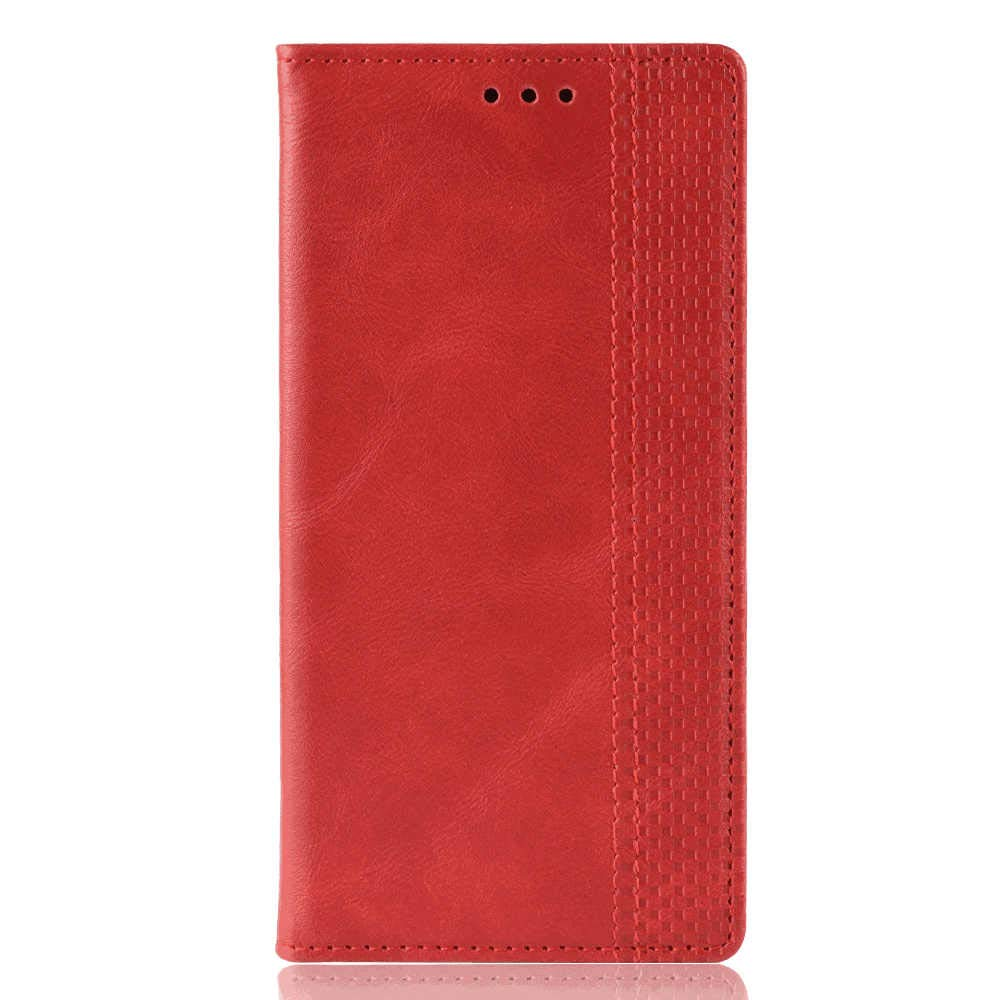 Samsung Galaxy S10 Flip Case, Cover for Leather Card Holders Mobile Phone case Premium Business Kickstand Flip Cover