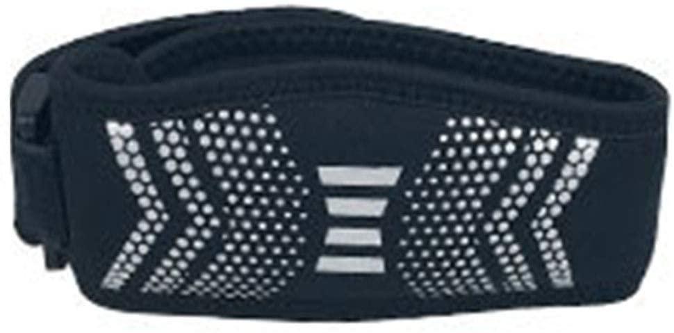 FANLI Patella Protection Knee Pads, Adjustable Knee Sleeve for Basketball Running Volleyball Tendonitis Arthritis