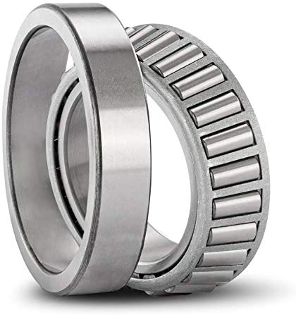 BBH 32020 Tapered Roller Bearing|Material - Chrome Steel | Pre-Lubricated and Stable Performance and Cost-Effective