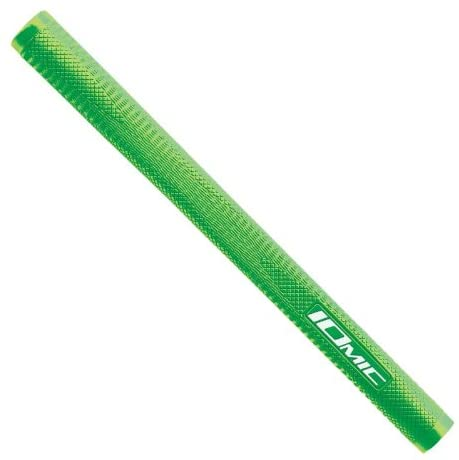 NEW Iomic Absolute-X Green Putter Grip