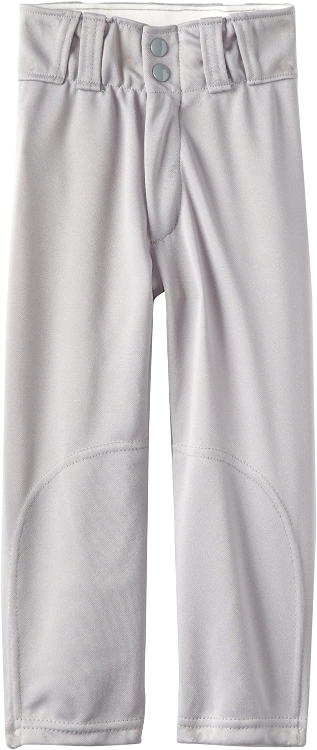 Majestic Boys' 857Y Zipper Front Baseball Pant