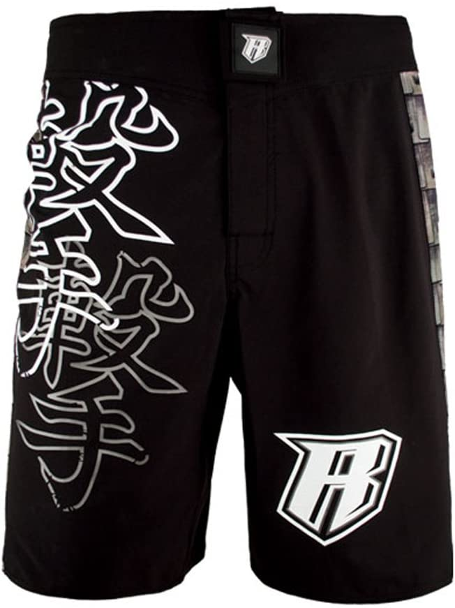 Revgear Haidate Fight Shorts, Small