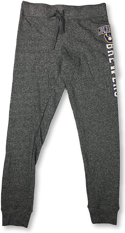 Milwaukee Brewers Women's Adult Lounge Pants