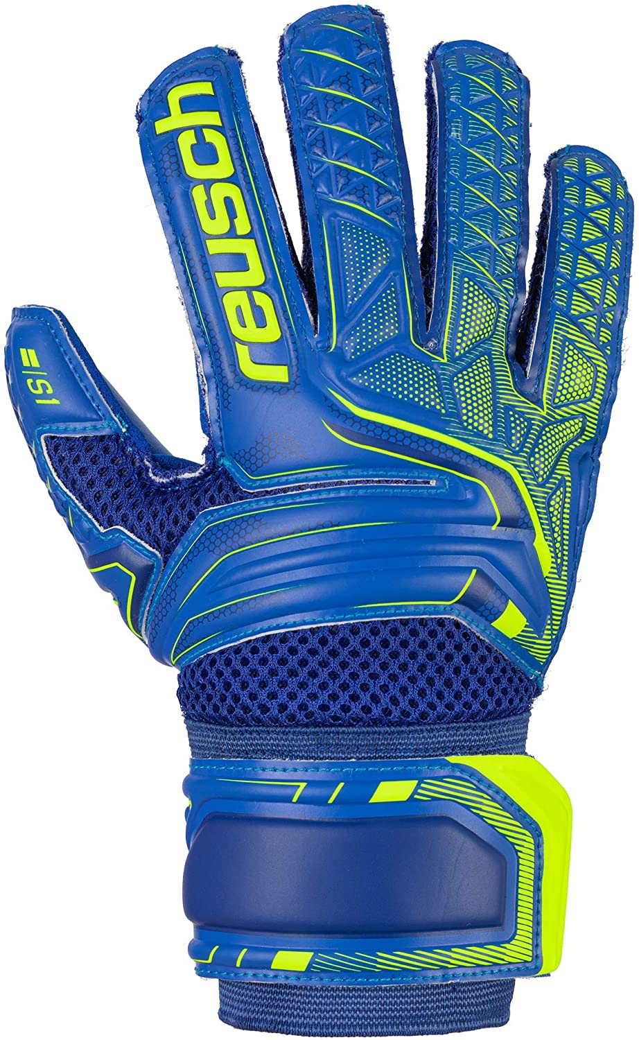 Reusch Attrakt S1 Junior Goalkeeper Glove