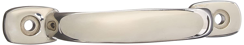 Sugatsune, Lamp 2LC-120 Pulls, 316 Stainless Steel, Mirror