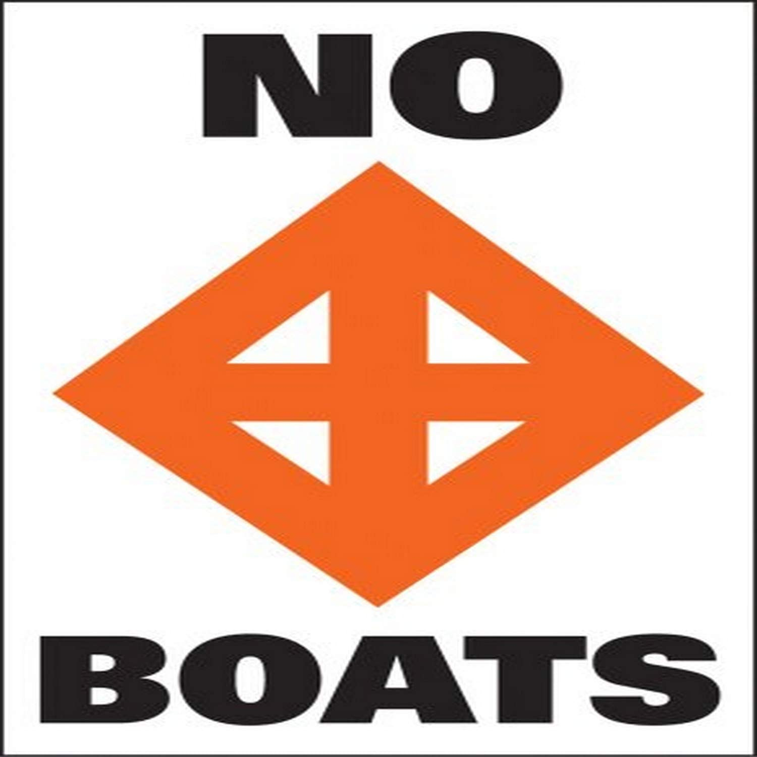 Taylor Made Products 46173 Sur-Mark Marker Buoy Label (No Boats)