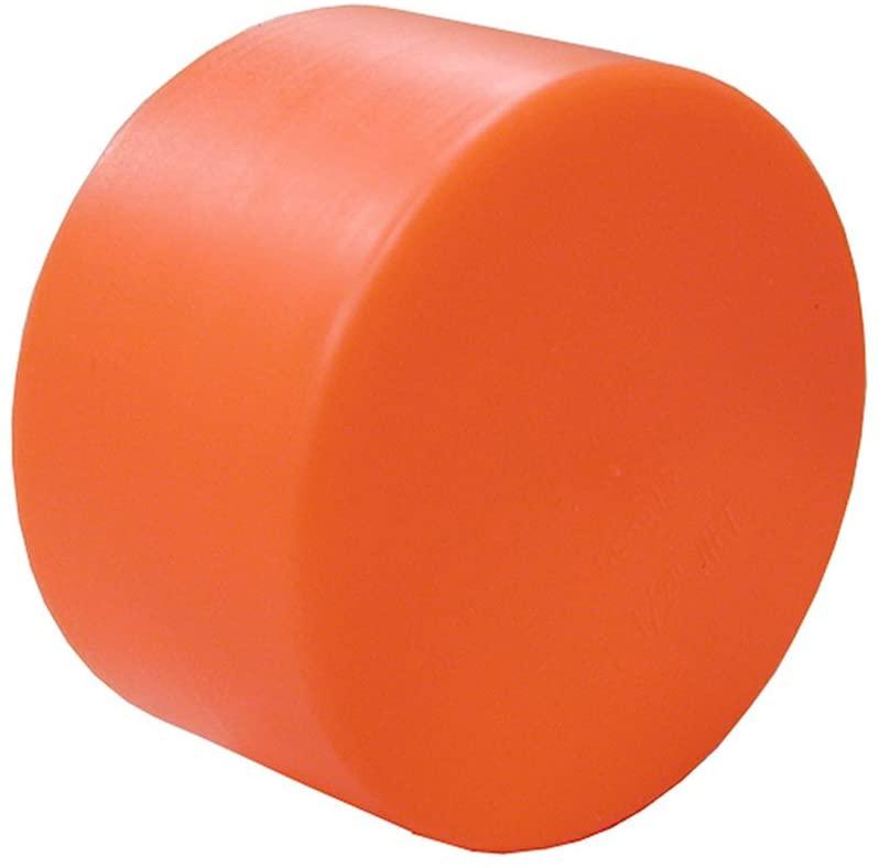 Jones Stephens Corp - 3 Ips Slip-On Plastic Cap