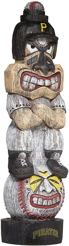FOCO MLB Pittsburgh Pirates Tiki Figurine