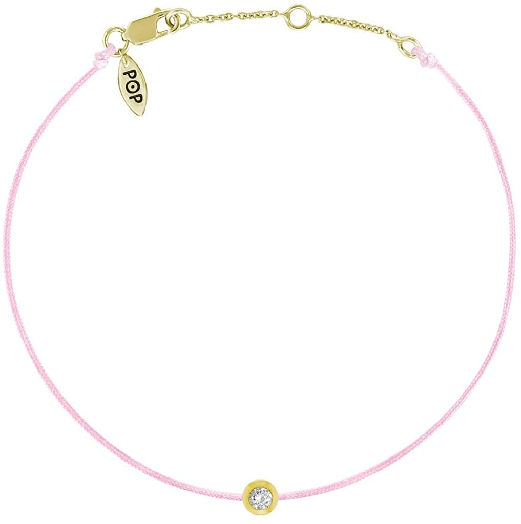 POP Diamond Bracelet