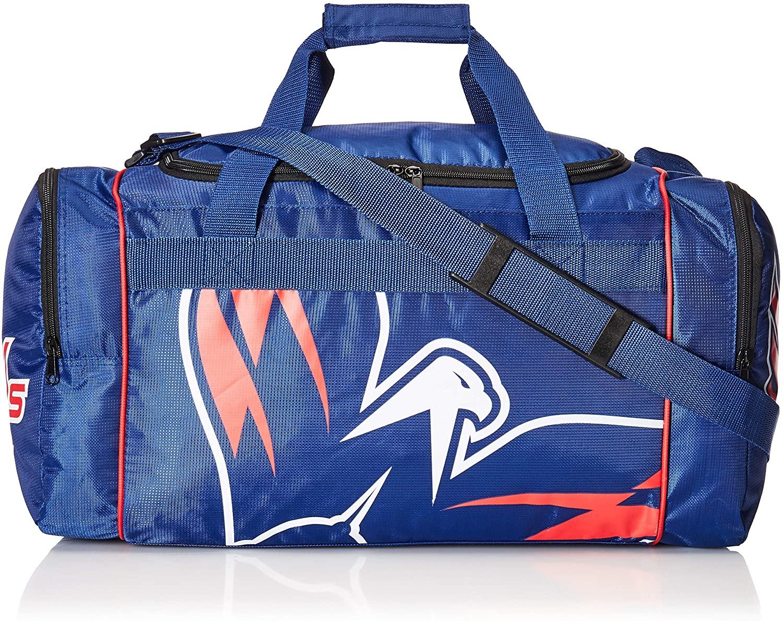 FOCO NHL Washington Capitals Core Duffle Bag