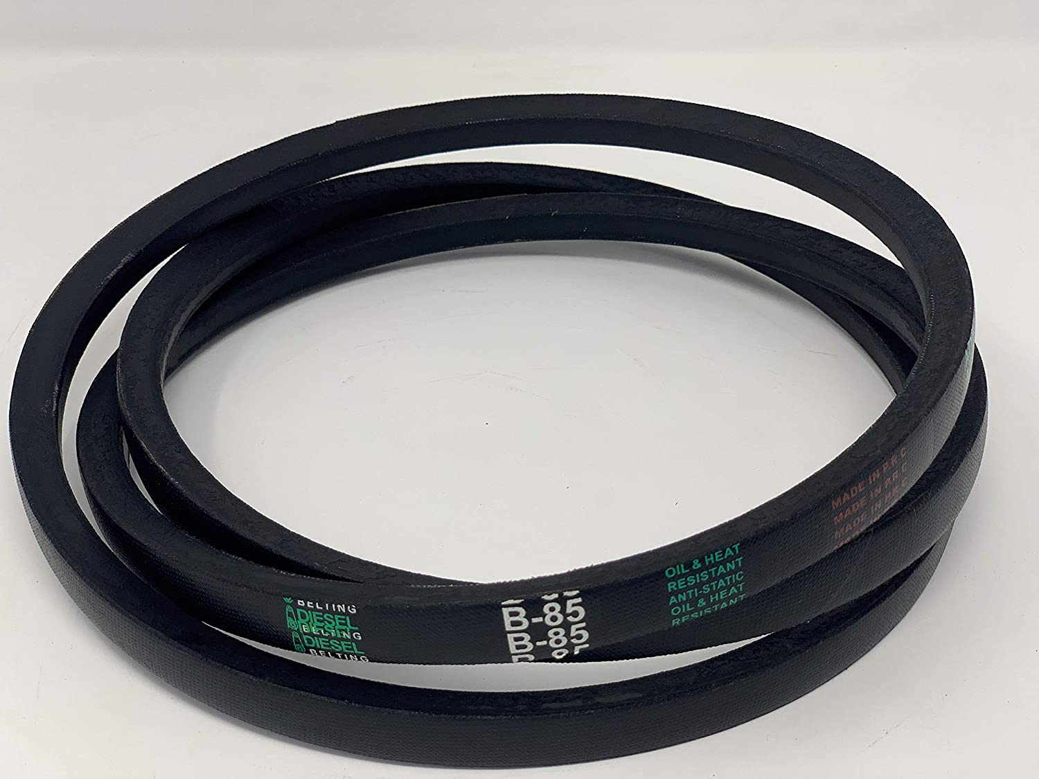 B85 (5L880) Classic Wrapped V-Belt 21/32 x 88in Outside Circumference