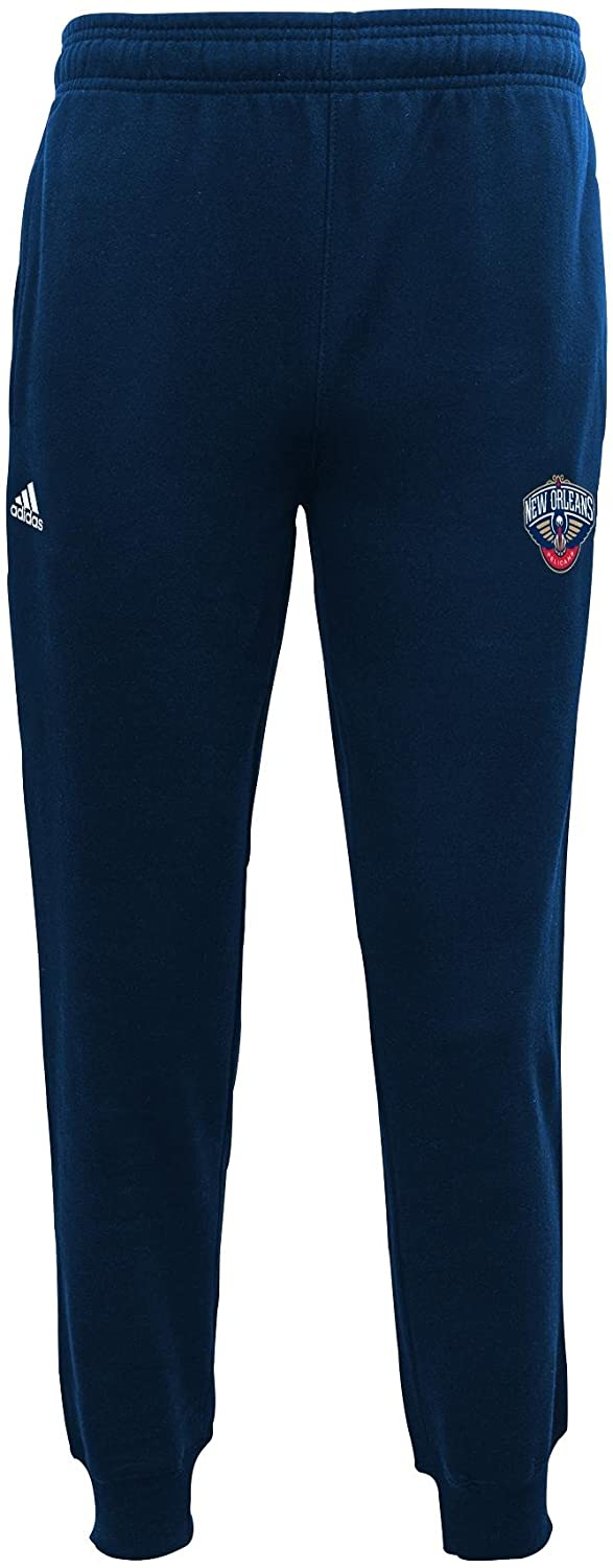 NBA New Orleans Pelicans Youth Boys 8-20 Fleece Pant