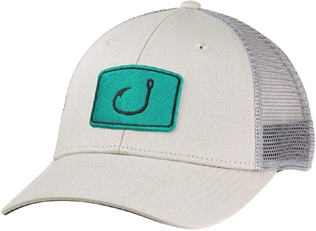 Avid Gear Fishing Trucker Hat