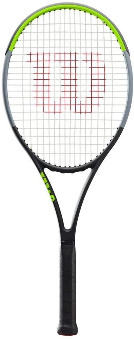Wilson Blade v7 104 Tennis Racquet