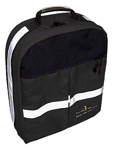 Iron Duck 32410-B Smart Pack Airway Backpack for a