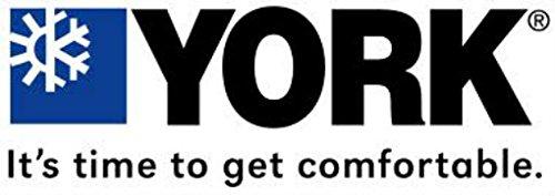 York S1-02527939000