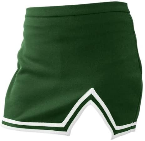 Pizzazz Performance Wear US10 Youth A-LINE Uniform Skirt