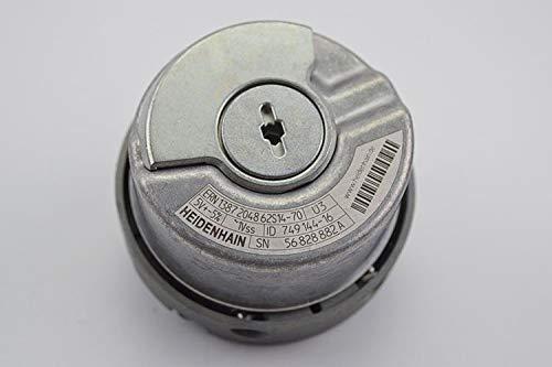 DHL Ship HEIDENHAIN 1387 Encoder Line ERN1387204862S14-70 Rotary Encoder Elevator Accessories D2